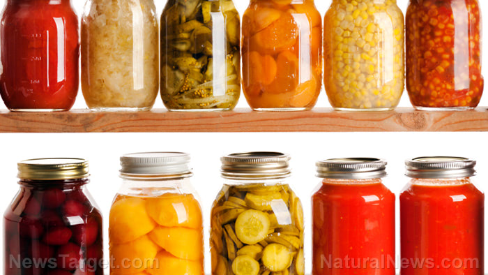 Shortcuts can kill: Learn how to can food correctly for healthy, long-term food storage