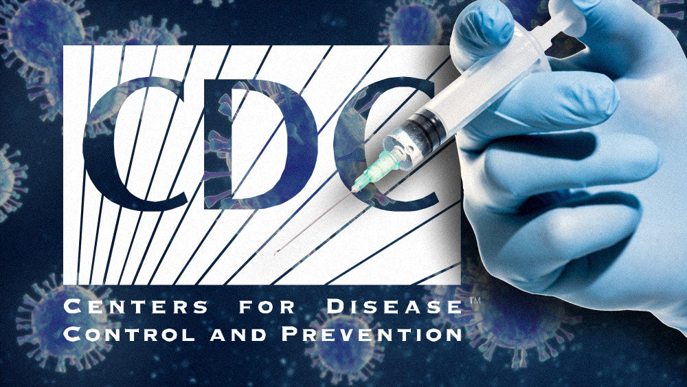"""CDC confesses to COVID-19 """"vaccines"""" being a medical HOAX… vaxxed individuals shown to have HIGHER viral loads and can be super-spreaders"""