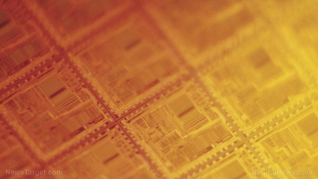 The Pentagon has developed an implantable covid microchip – a blood surveillance system used to control people