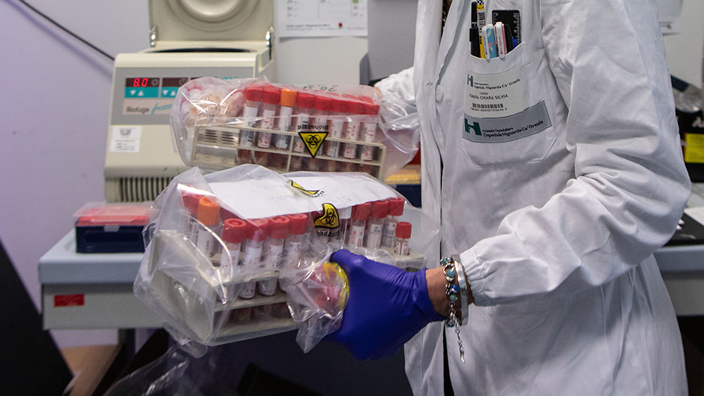 """Health experts call for """"intensive investigations"""" into coronavirus lab-leak theory"""