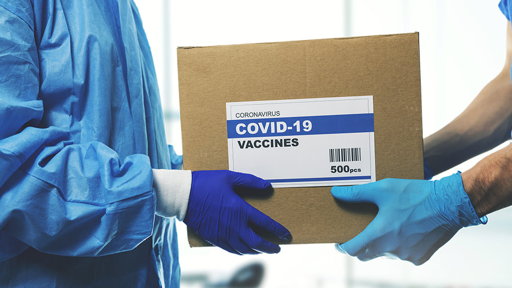 COVID vaccines reportedly worthless against new Lambda variant of disease so why, exactly, do people still have to get them?