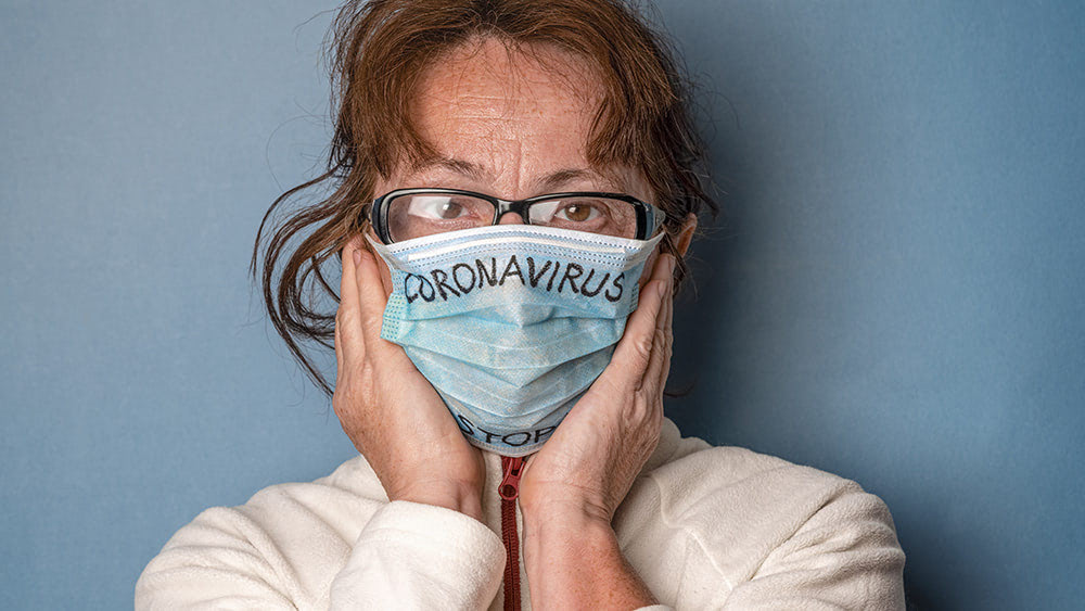 Coronavirus fears continue to spark panic buying of isopropyl alcohol and hand sanitizer across the USA