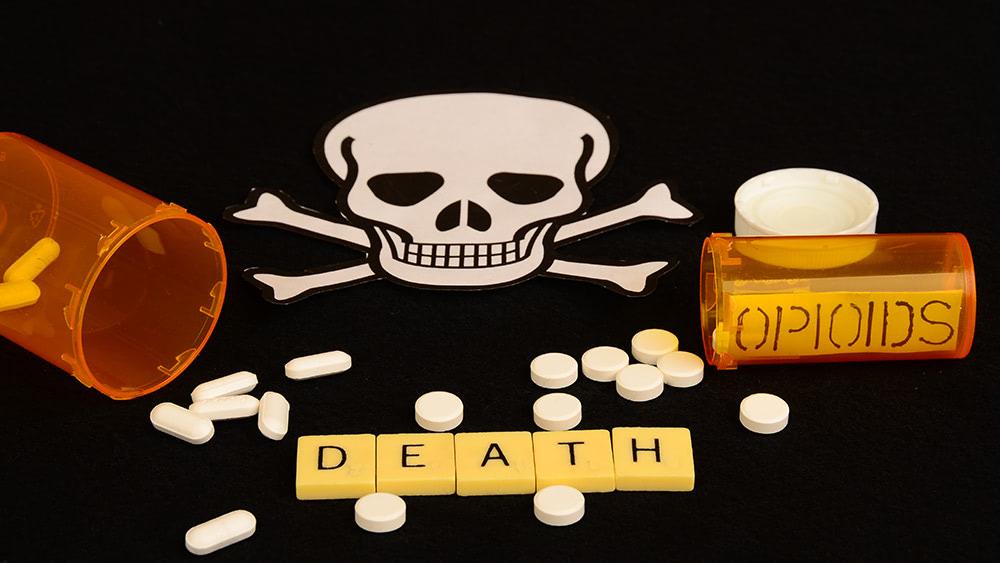 Johnson & Johnson agrees to pay $263 million in New York opioid settlement