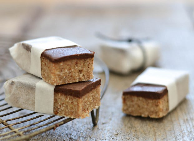 How to make survival energy bars from scratch
