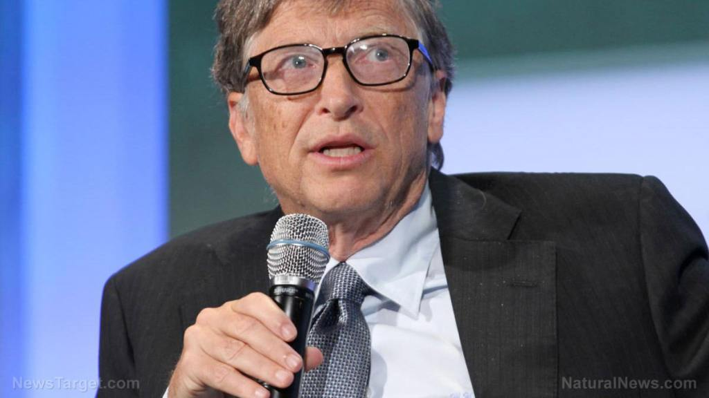 Patent document shows that DARPA built covid with the help of Bill Gates, WHO
