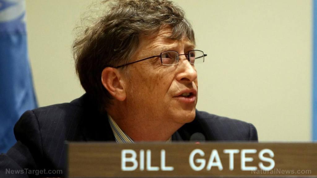 GAVI Vaccine Alliance: The source of terror behind global lockdowns and vaccine coercion