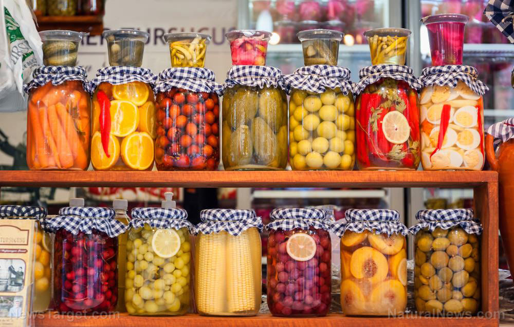 Tips for basic home food preservation and canning