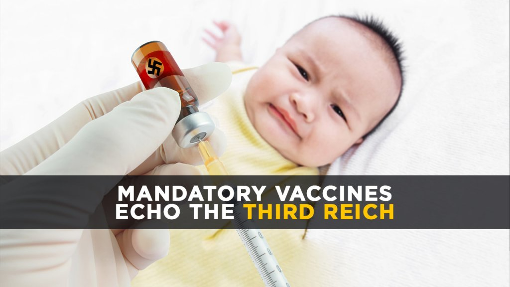 New Zealand promises to HUNT PEOPLE DOWN for not submitting to covid-19 vaccinations