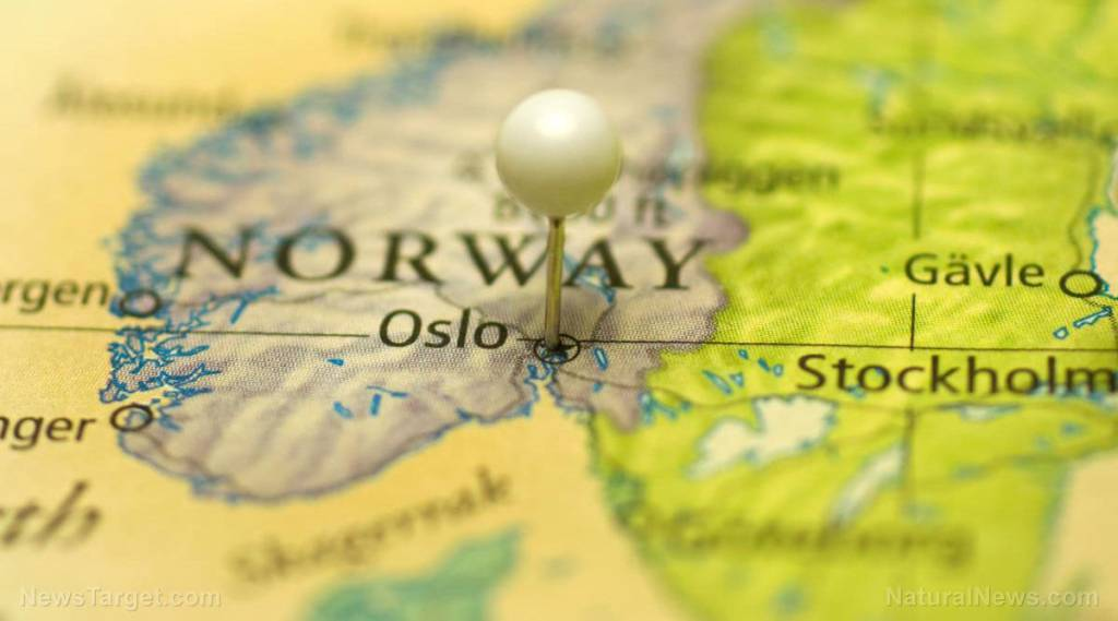 Health official in Norway says coronavirus pandemic OVER in the country