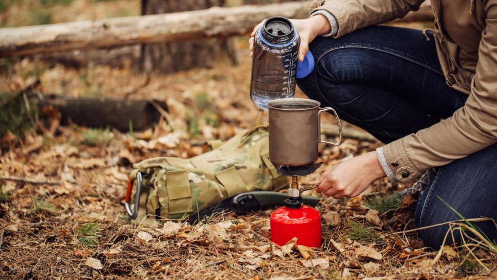Water is life: 10 Ways to purify water when SHTF