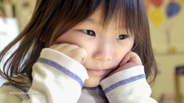 Lead exposure linked to emotional problems, anxiety and pervasive developmental problems in children