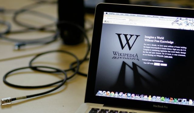 """Wikipedia co-founder: """"Wikipedia is broken,"""" run by bad actors and special interests to smear all voices of dissent"""