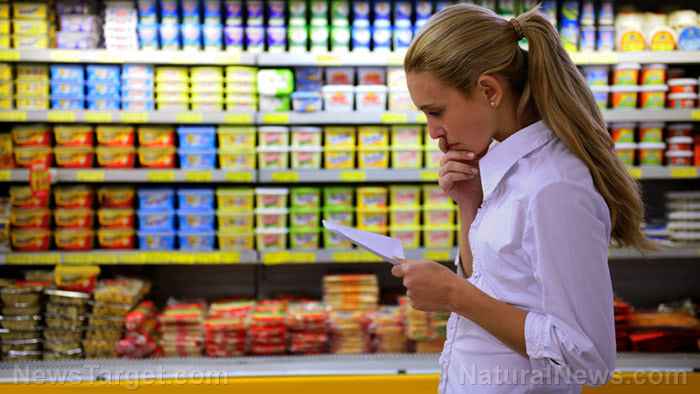 5 Reasons you should stockpile food right now