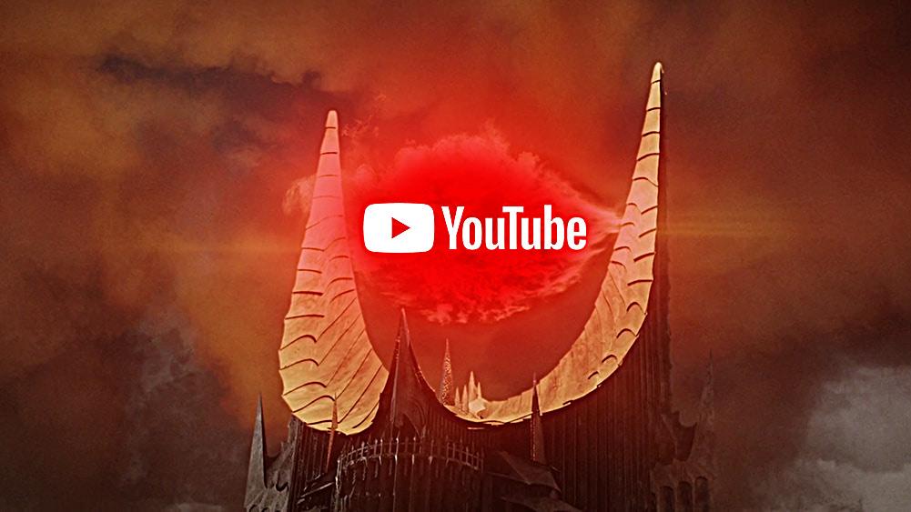 YouTube silences prominent epidemiologist for opposing coronavirus lockdowns
