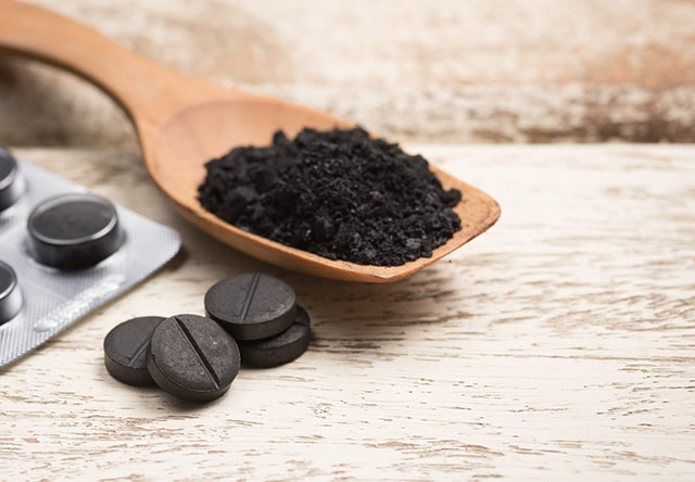 Prepper must-haves: 7 Medicinal uses of activated charcoal
