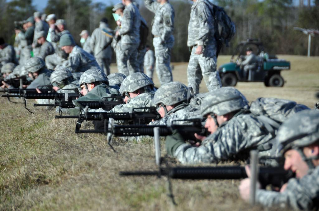 Soldiers sue Pentagon over COVID-19 vaccination mandates