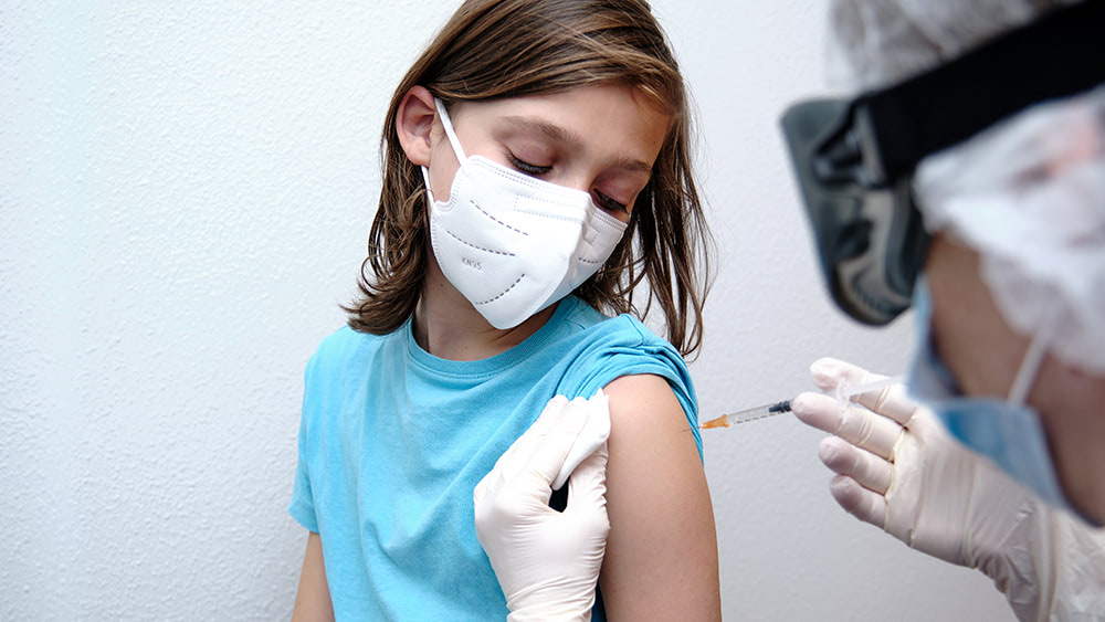 More child guinea pigs needed: FDA asks for more children to take part in experimental trials of deadly coronavirus vaccines
