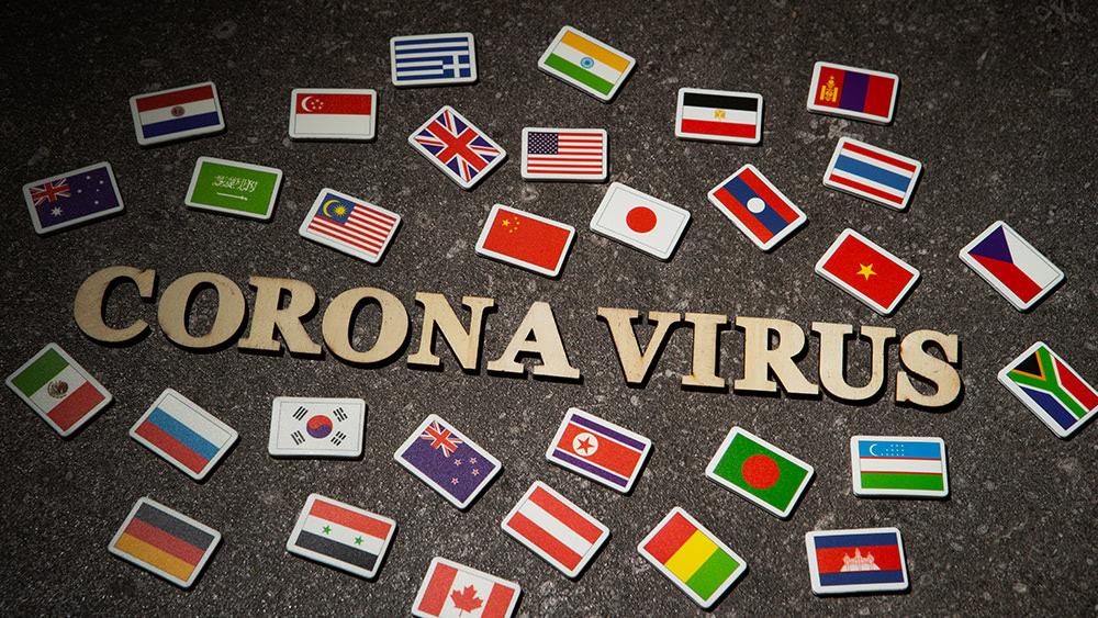 People around the world rally against lockdowns, vaccine mandates and vaccine passports