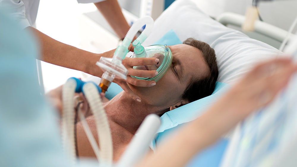 New York reports 88% death rate among coronavirus patients put on ventilators