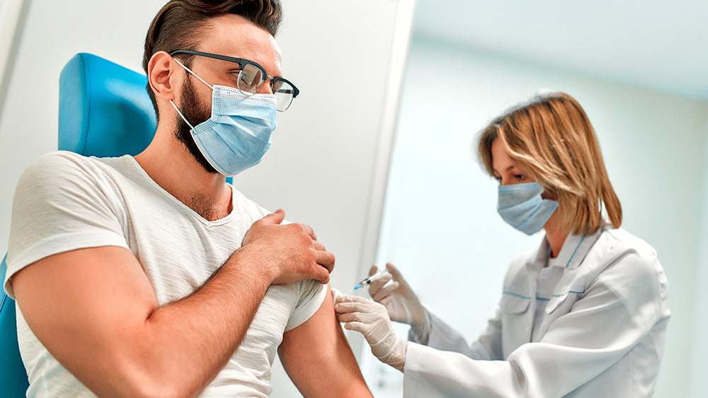 Data show 2.5 times higher risk of myocarditis with Moderna vaccine