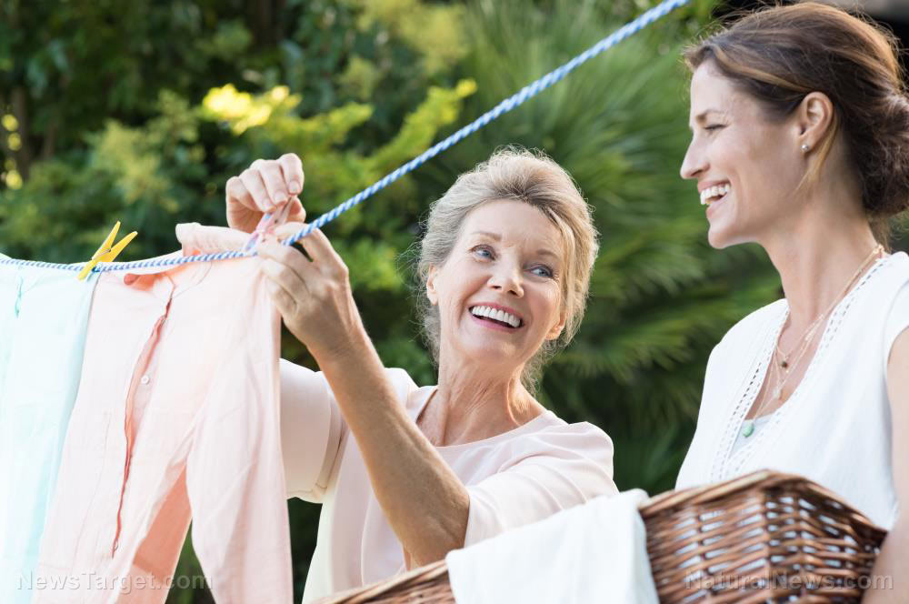 Mend, wash and rotate: How to care for your clothes and make them last longer