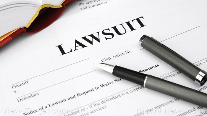 """Children's Health Defense to sue FDA over fraudulent Pfizer covid vaccine """"approval"""""""