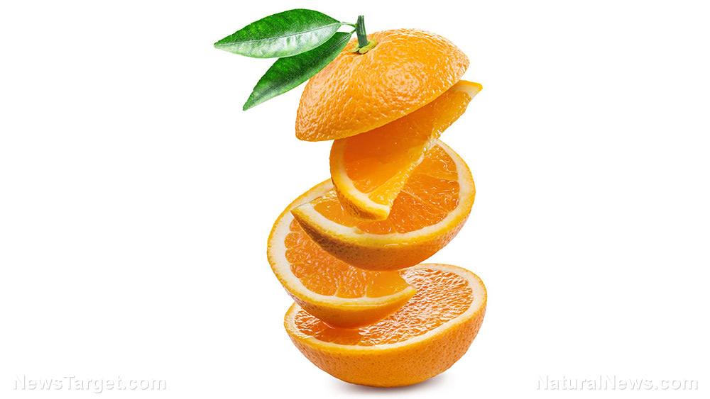 5 Creative ways to use citrus peels