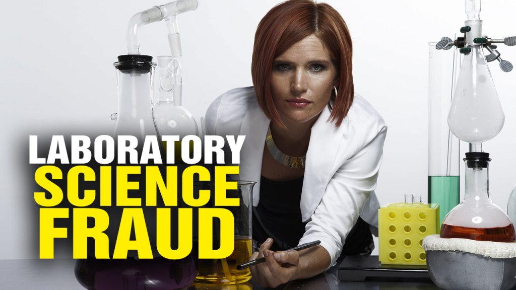 Moderna and Pfizer vaccine trials RIGGED by vaccinating the control group… blatant science FRAUD exposed
