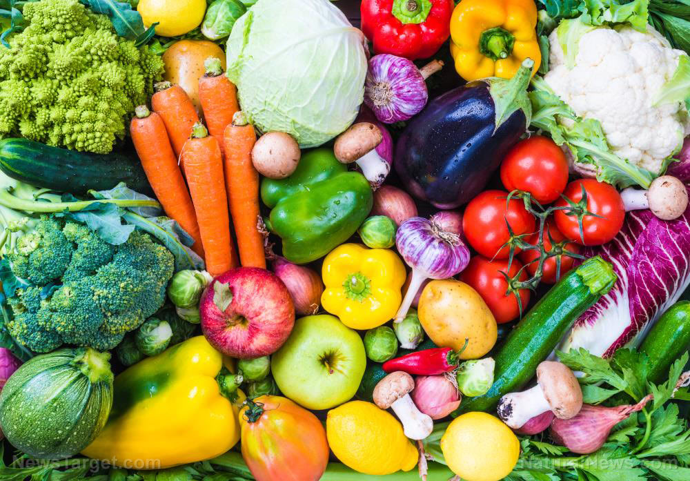 10 Hardy vegetables you can stockpile for at least a year, even without refrigeration