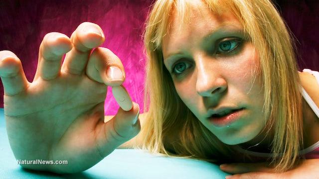 Is America addicted to antidepressants?