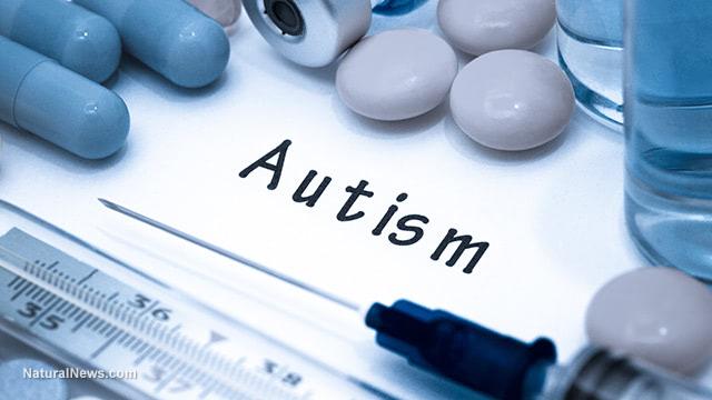 Autism expert Kerri Rivera explains mechanism behind chlorine dioxide