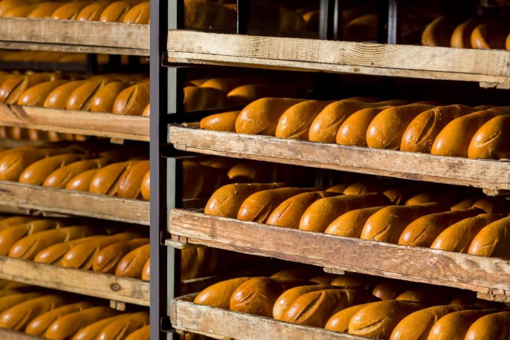 Unrefined pumpkin seed oil increases antioxidant properties of bakery products