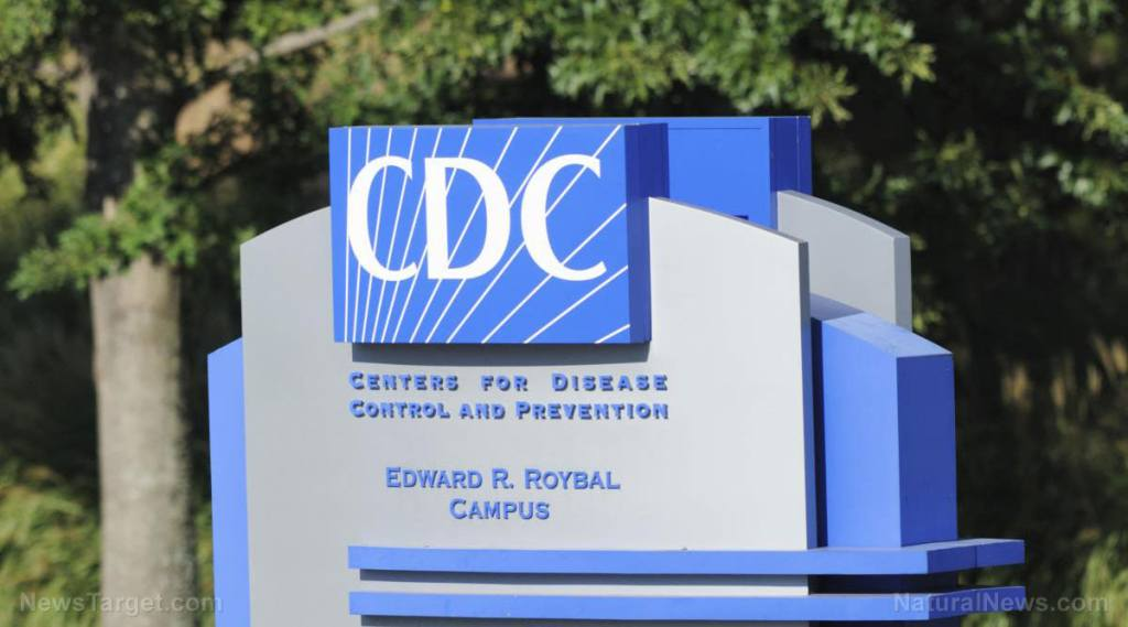 """CDC unveils Orwellian terminology change: """"Vaccinated"""" will no longer include the term """"immunity"""""""