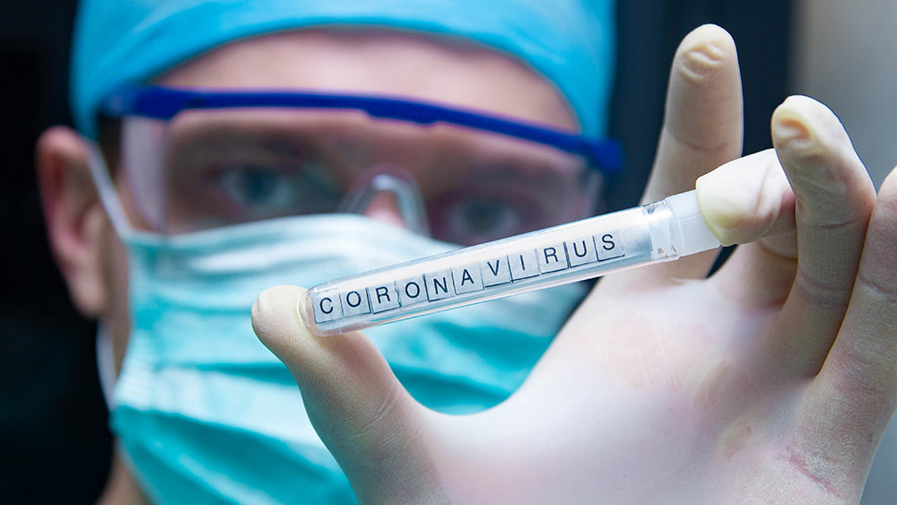 Is coronavirus a manufactured bioweapon that Chinese spies stole from Canada?