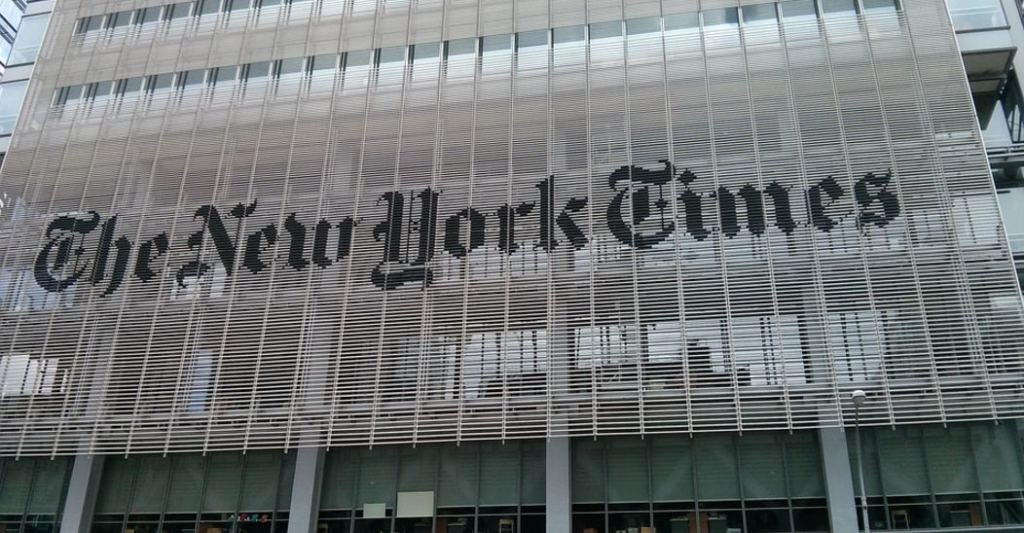 """New York Times reporter lied about covid """"surge"""" at schools to push more plandemic paranoia"""