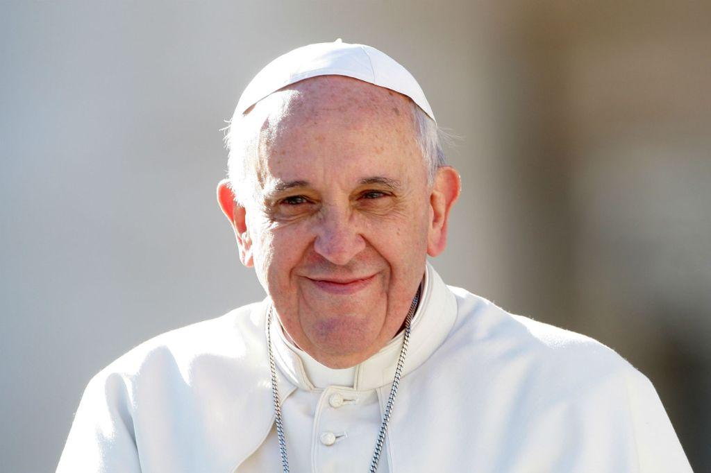 Pope Francis completes Vatican's submission to satanism by mandating spike protein injections for all visitors and workers