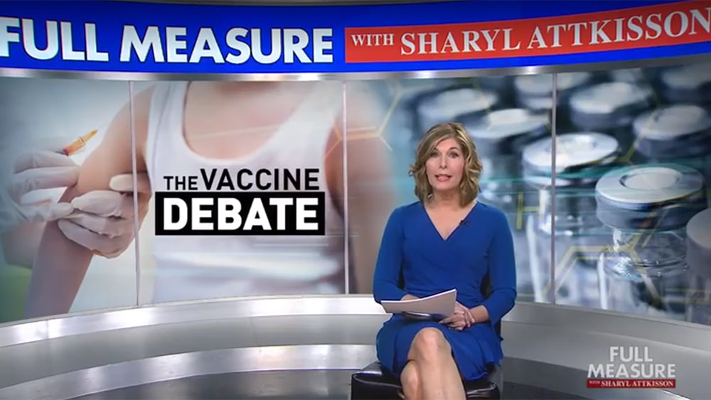 Sharyl Attkisson is compiling a running list of all covid vaccine injuries, harmful reactions