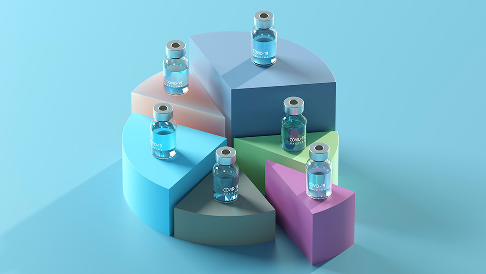 COVID-19 vaccines ENABLE the development of deadlier coronavirus variants, warns Nobel Prize winner