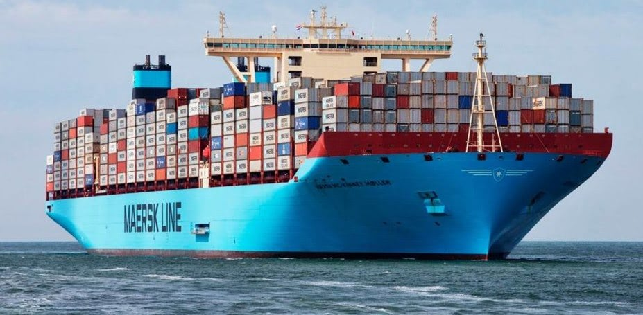 West Coast ports logjammed with about container 60 ships still waiting to dock; supply lines continue to suffer disruptions