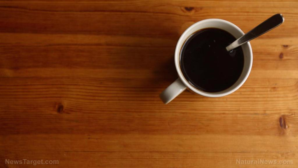 Study: Coffee drinkers have higher levels of anti-inflammatory gut bacteria