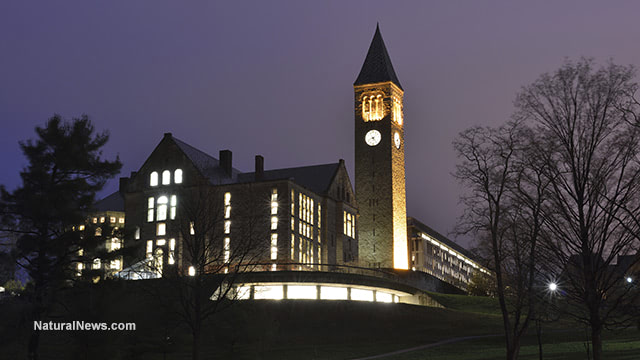 COVID-19 cases spike at Cornell University despite 95% vaccination rate