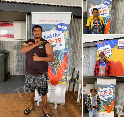 Darling Downs Aboriginal and Torres Strait Islander Health