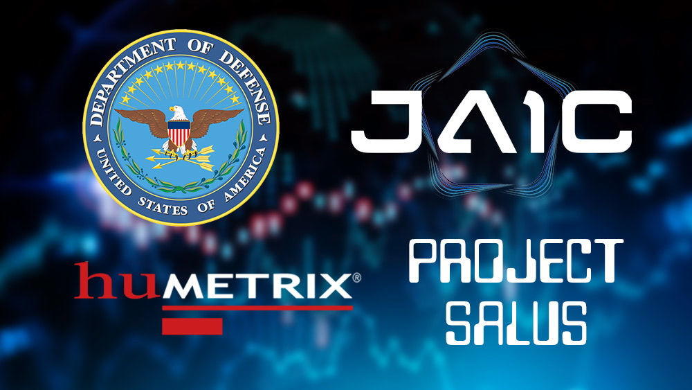 """BREAKING: AI-powered DoD data analysis program named """"Project Salus"""" SHATTERS official vaccine narrative, shows A.D.E. accelerating in the fully vaccinated with each passing week"""