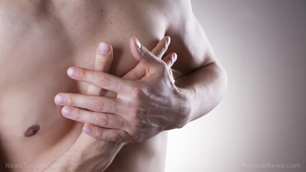 Heart attacks up 25% in Scotland since covid jabs were introduced, media plays dumb as to why