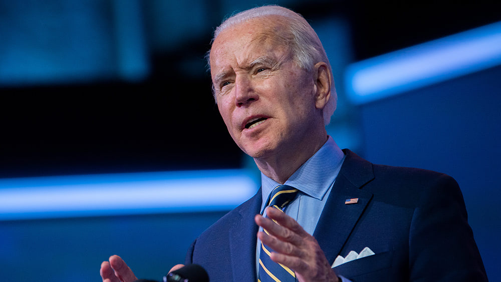 COVID THEATER: Turns out Biden's vaccine mandate for employers was a bluff; no idea when or if OSHA will ever issue rule