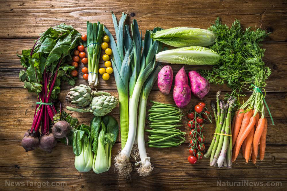 Food storage tips: How to store vegetables if you don't have a root cellar