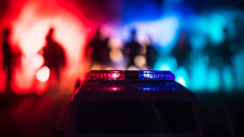 Australian police interrogate citizens over social media posts supporting anti-lockdown protests