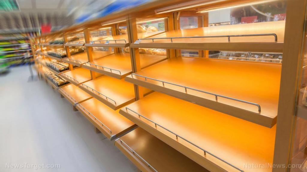 Supply shortages aren't unintentional – they're actually planned