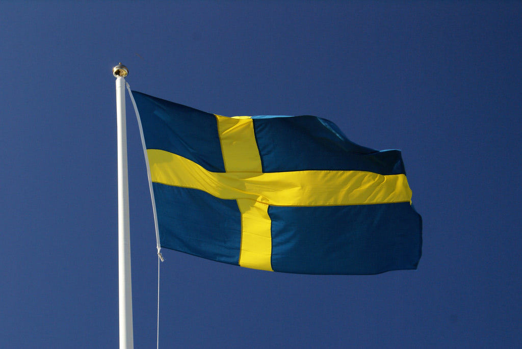Covid doesn't even exist in fully normal Sweden, while deaths are skyrocketing in fully vaccinated Israel