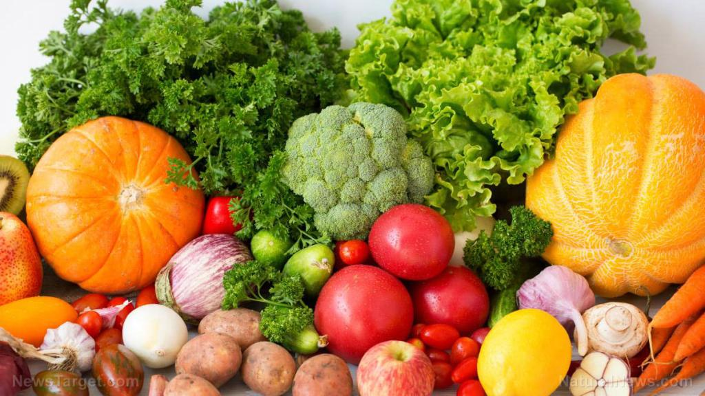 Easy kitchen hacks: How to boost the anti-inflammatory benefits of vegetables